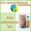Aloe arborescens bio Recette dite du Père Zago - Consomacteurs -  complément alimentaire riche en vitamines, oligo-éléments, enzymes, acides aminés et minéraux indispensables au bon fonctionnement de l'organisme