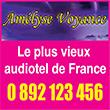 Amelyse Voyance Le plus vieux audiotel de France 0 892 123 456