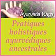 Pratiques holistiques ayurvédiques ancestrales