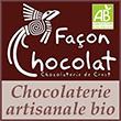 Chocolaterie artisanale Bio