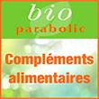 Complément alimentaires naturels - Bioparabolic