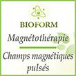 Bioform Magnétothérapie et champs magnétiques pulsés