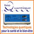 Bioquantique Technologies quantiques pour le bien-être et la santé