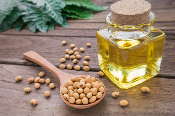Booster sa santé en consommant du soja