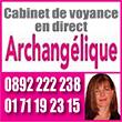 Cabinet de voyance Archangélique