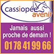 Cabinet de voyance Cassiopée-Avenir , Arnaud Demantin, voyance, numérologie, astrologie et horoscope gratuit