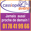 Cassiopée Avenir Voyance