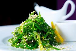 Ces algues qui fournissent des antioxydants