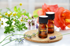 Ces huiles essentielles qui apaisent notre vie