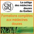 Formation complète aux médecines douces du québec
