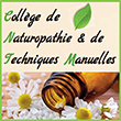 Collège de naturopathie et de thecnique manuelles