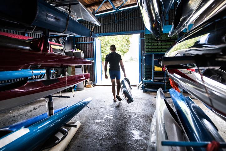 Connaissez-vous le kayak-polo ?