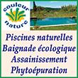 Piscines naturelles Assainissement Phytoépuration