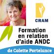 Cram Formation en relation d'aide ANDC