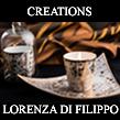 Créations Haute Couture Paris - Lorenza Di Filippo | Lorenza-difilippo.fr