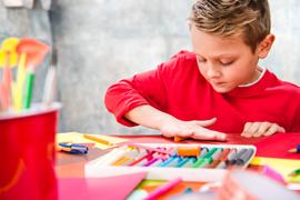 La créativité dans le langage des dyslexiques