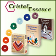 Cristal essence Pierres et cristaux