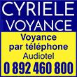 Cyriele Voyance par téléphone