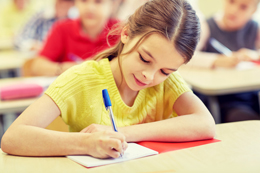 Dédramatiser la scolarité