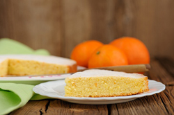 Délice aux mandarines