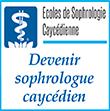 Ecole Sophrologie caycédienne Lyon, Marseille/Toulon, Clermont Ferrand