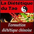 Diététique du Tao / Formation en diététique chinoise