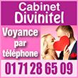 Divinitel Voyance par téléphone