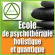 Ecole de psychothérapie intégrative, holistique et quantique GB