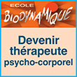 Ecole Psychologie Biodynamique