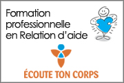 Formation en relation d'aide - Devenir un professionnel en relation d'aide METC - Écoute Ton Corps offre des formations professionnelles en relation d'aide, le tout visant à faire croître le bien-être, le mieux-même et le développement personnel -  Créée par Lise Bourbeau et son équipe