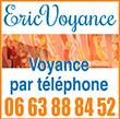Eric Voyance - Voyance par téléphone - Nice - Alpes Maritimes - PACA  | Eric-voyance.fr
