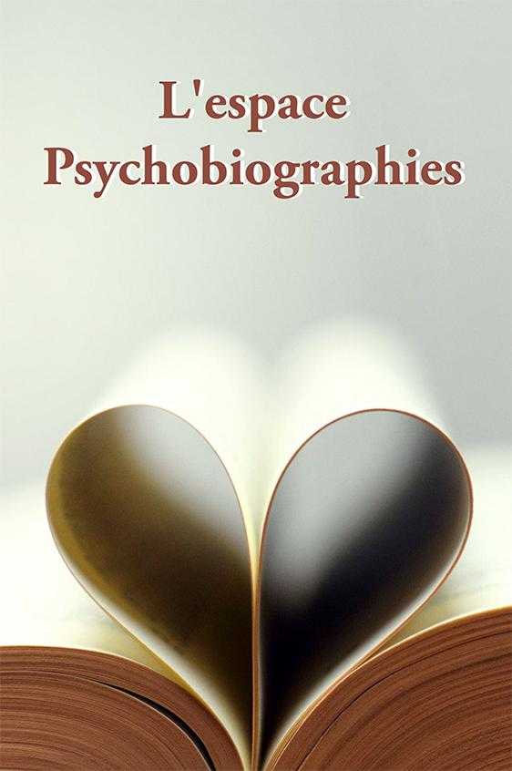 L'espace Psychobiographies