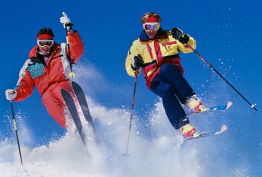 Le ski acrobatique : pourquoi pas ?
