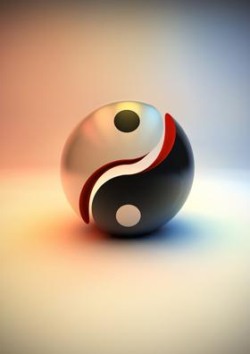 Êtes-vous yin ou yang ?