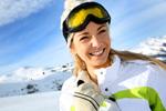 Fan de ski ? Hydratez votre visage !