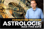 Formation en ligne en astrologie de Jean-Yves Espié - L'ASTROLOGIE :,Un sérieux outil pour se comprendre et pour se déployer !,Dans ce programme en ligne vous allez découvrir une approche pratique de l'Astrologie qui vous permettra d'en comprendre et d'en assimiler le fonctionnement sur des bases concrètes et accessibles.