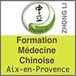 Formation médecine chinoise Aix-en-Provence Ecole Zhōng Lì