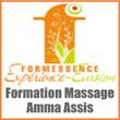 Formation en amma assis en ligne - Apprendre le métier de massage en amma assis - amma assis et amma allongé - Tony Neuman   Formessence.fr - Formessence, organisateur référent de séminaires de formations de massage en amma assis en ligne et également spécialisé en acupression, massage japonais, massage suédois, EFT, propose une formation qualifiante e-learning en amma assis, amma allongé (cursus en ligne) animée par Tony Neuman (Masseur de renom) - Cette formation au amma assis est riche et complète et utilise l acupression dans tous ses aspects, amma assis et développement personnel - Cette formation au amma assis et allongé permet aussi de devenir masseur en amma assis qualifié - Ce cursus qualifiant en amma assis, amma allongé et acupressure et massage est également agrémenté par des apprentissages vidéos.