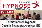Formation hypnose sur Paris -Devenir  hypnopraticien certifié | France-hypnose-formation.com