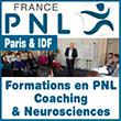 Formation en  PNL et coaching sur Paris/IDF - Devenir praticien et coach certifié - Cursus agréé NLPNL avec son dirigeant le Docteur Robert Larsonneur | France-pnl.com