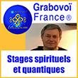 Grabovoï France Stages spirituels et quantiques