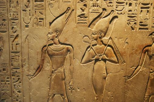 Voyage aux sources des hiéroglyphes signesetsens