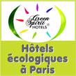 Hôtels écologiques/santé naturelle avec jardin à Paris - Accueil humain personnalisé bien-être (petit-déjeuner bio, eau dynamisée, protection anti-ondes)| Green-spirit-hotels.com - Green Spirit Hotels, hôtels écologiques indépendants (certifiés clé verte/Green key) avec jardin à Paris référents en séjour bio et accueil humain personnalisé bien-être/santé naturelle, propose des hôtels bien-être, bio et écologiques(petit-déjeuner bio, eau dynamisée, protection anti-ondes pour clients électrosensibles, système de filtration d'air, le tri des déchets, produits d'entretien naturels/écologiques) avec des technologies innovantes et une approche de développement durable (commerce équitable et éthique)