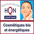 Cosmétiques naturels bio et énergétiques, 100% actifs pour le soin de la peau | Hqn-cosmetiques.fr