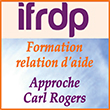 Formation relation d'aide approche Carl Rogers