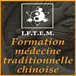 IFTEM - Institut de formation aux thérapies énergétiques et manuelles Formation médecines traditionnelles chinoises