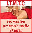 Formation Shiatsu, école et stage : ITMTC, Amiens - 80 - ITMTC ® propose la formation en médecine chinoise. Plusieurs cursus sont proposés : stage Qi Gong, formation Reiki, cours de Shiatsu, massage chinois, Tai Ji Quan, Qi Gong, Magnétisme Reiki et formation continue.