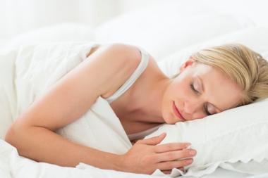 Douleurs cervicales ? L'oreiller végétal est conseillé...