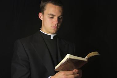 « Je suis amoureuse d'un prêtre »
