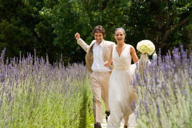 Une star à mon mariage : le coton bio !
